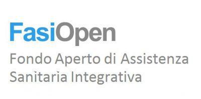 convenzione FASI Open roma centro