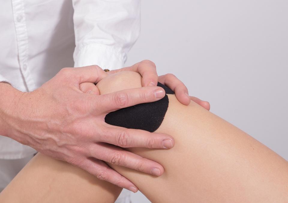 ortopedico specialista ginocchio