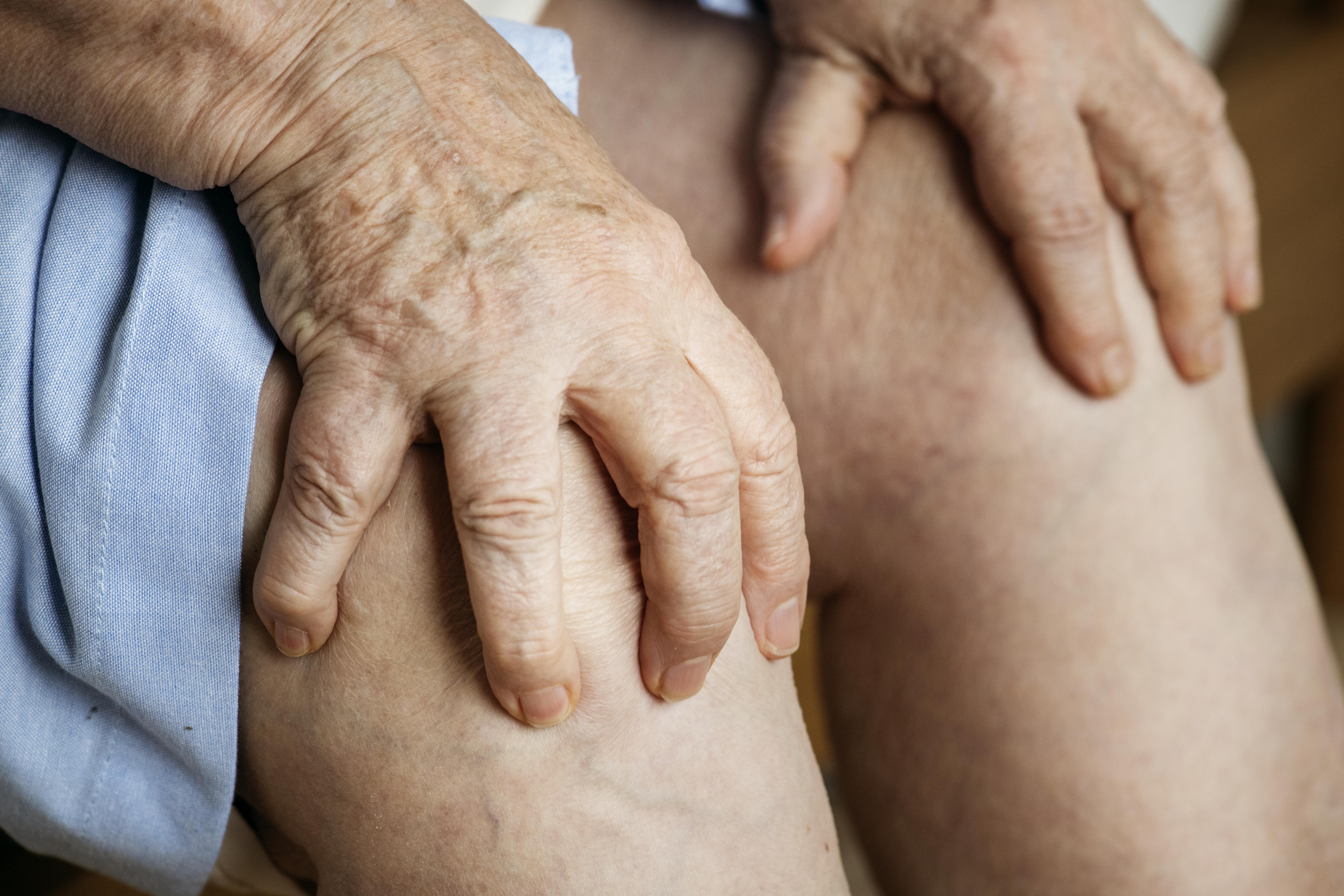 artrosi ginocchio Roma