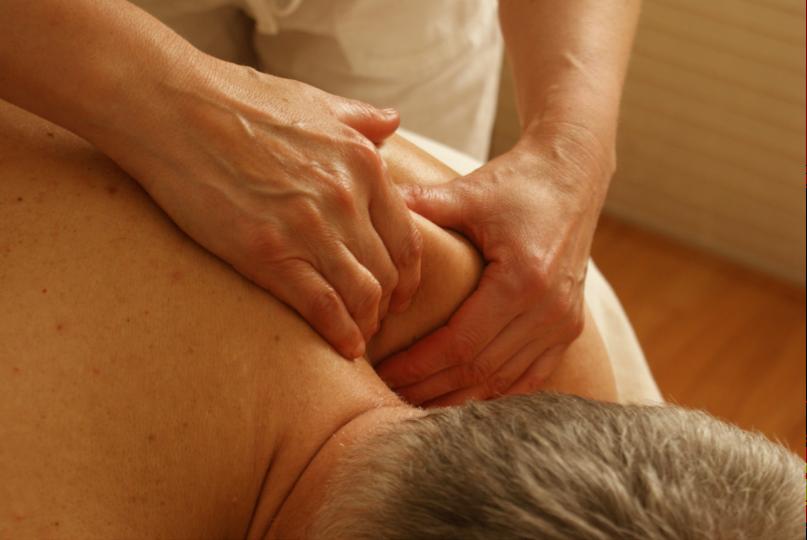 Cervicobrachialgia terapia manuale