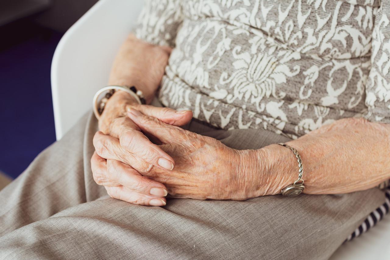 Artrosi del polso / Della mano