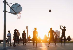 Sport pallacanestro