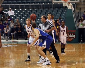 Giocare in NBA