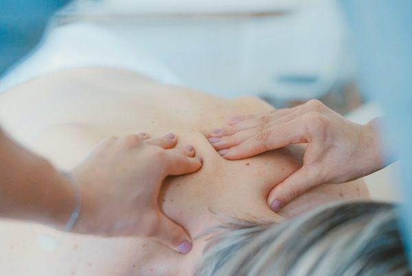Approccio Olistico Dolore alla colonna vertebrale