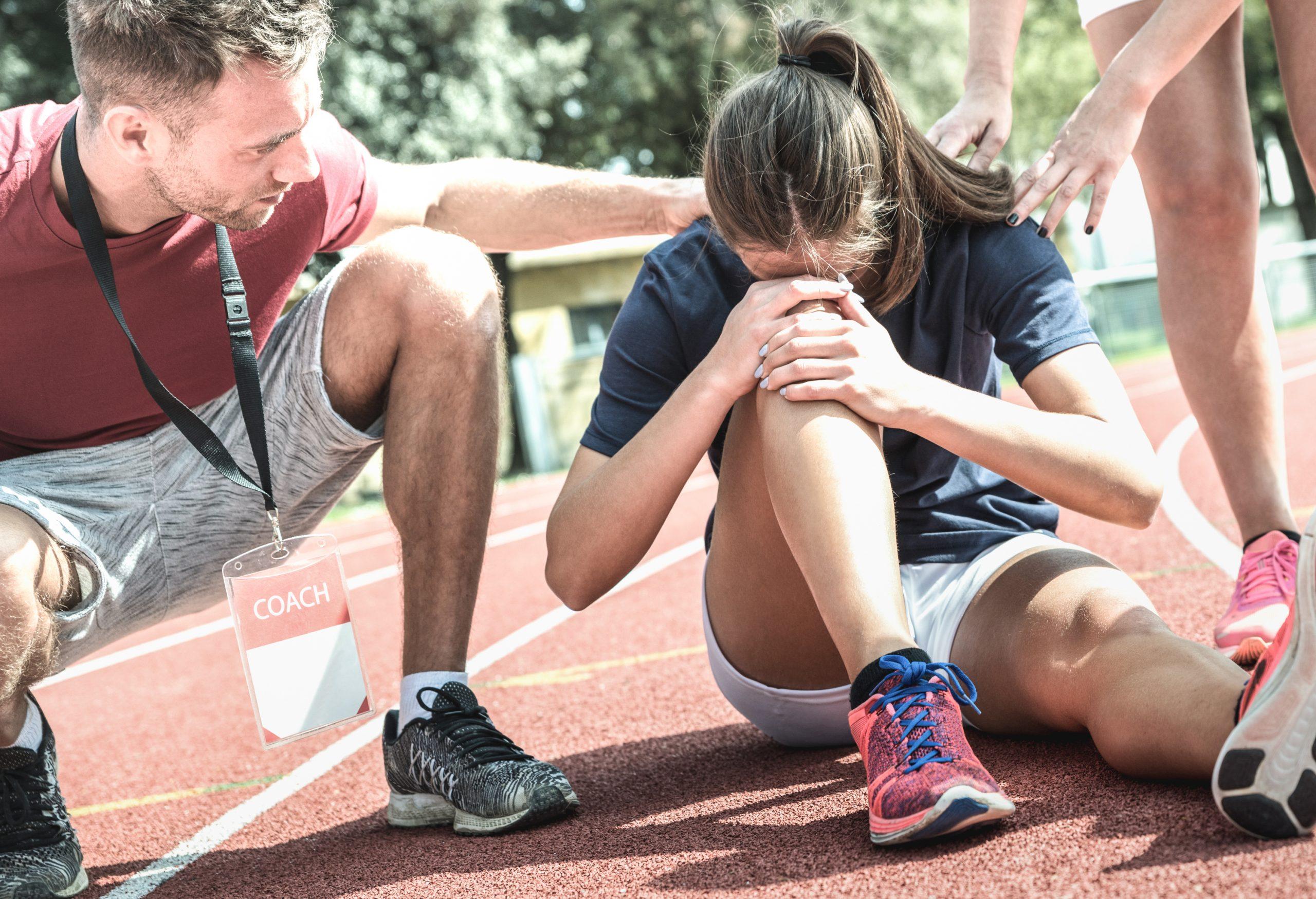 traumatologia sportiva e primo soccorso
