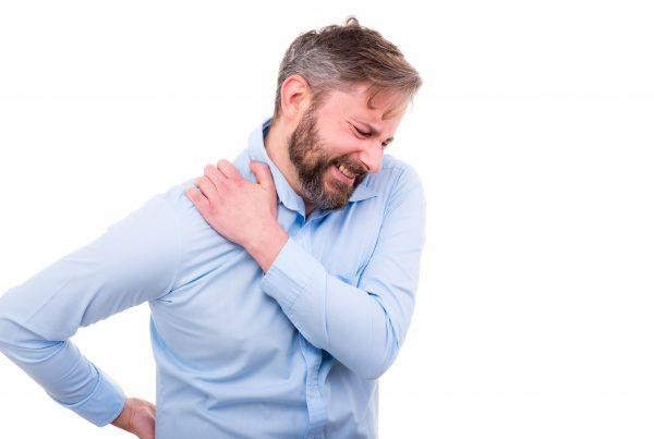 artrite reumatoide spalla