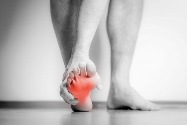 dolore pianta del piede